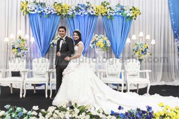 Paket vendor photo wedding jakarta barat