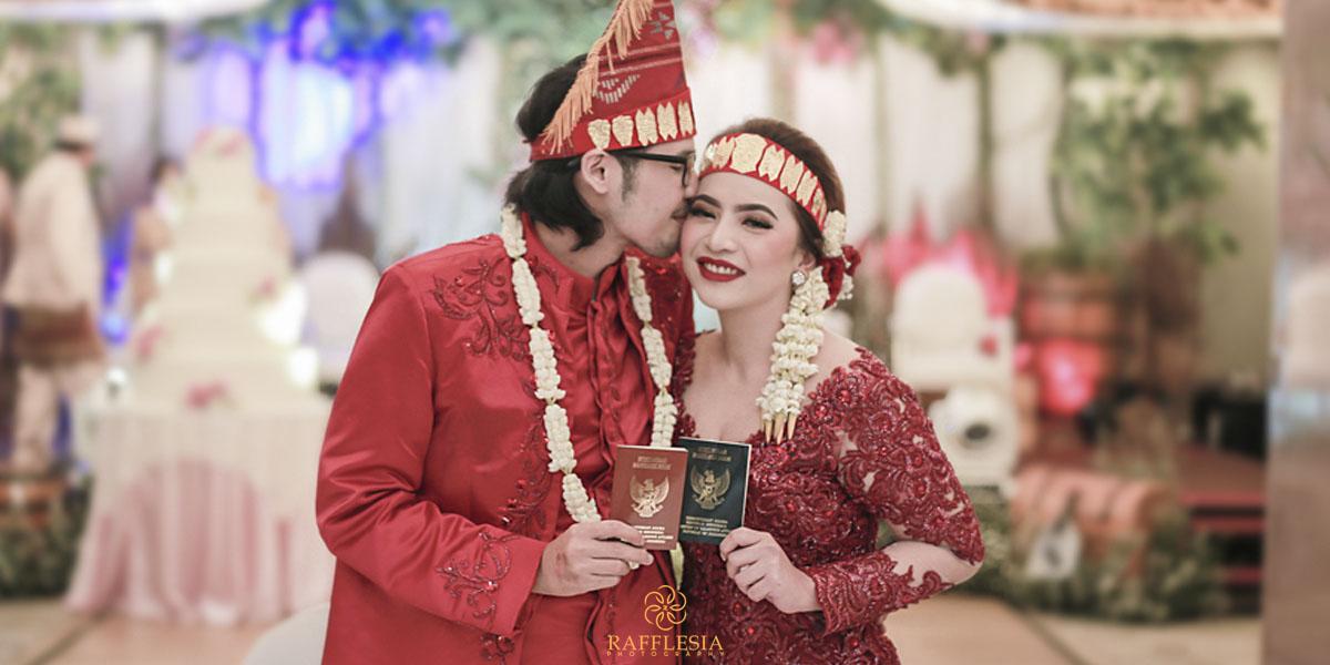 Vendor Wedding