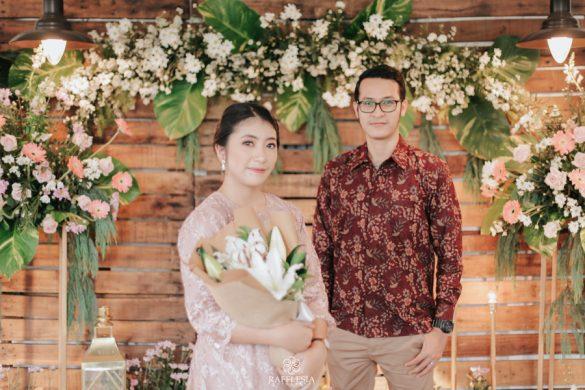 Foto Lamaran Jakarta