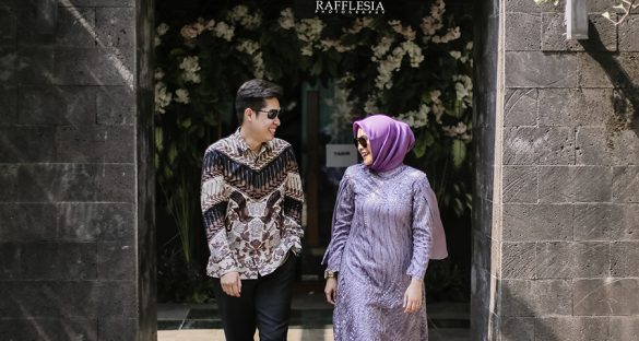 Rafflesia Photography